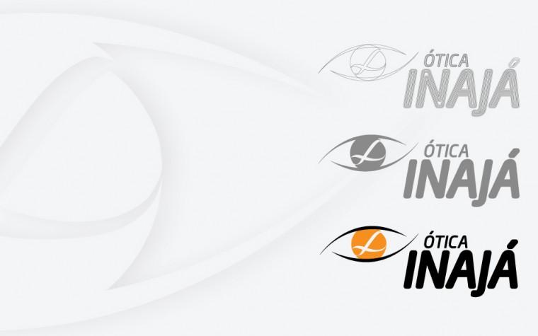 Inajá | a criação da marca de uma rede de óticas