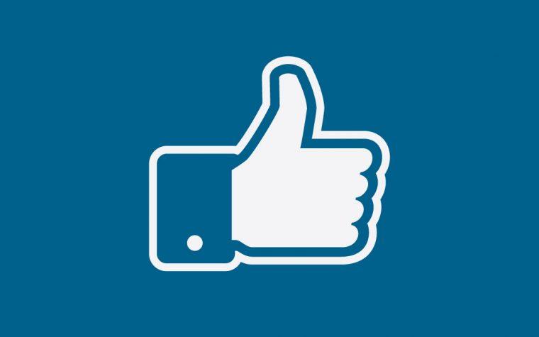 Avaliações do Facebook